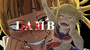 Blood water himiko toga AMV