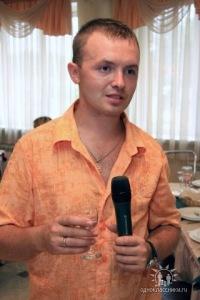 Кузин Борис, 17 августа 1979, Днепропетровск, id183396075