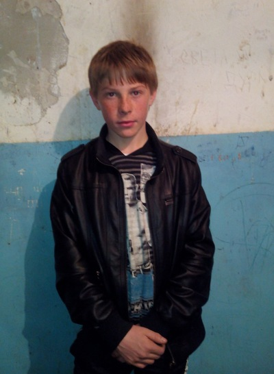 Игорь Ивачёв, 13 февраля 1999, Москва, id189919540