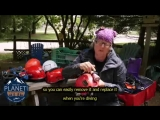 Scuba Diving Helmets for Wreck, Cave and DPV Diving - subtitled