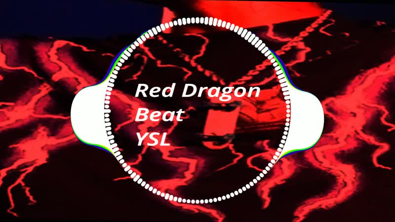 Young Thug 1Lilkeed Post Malone Gunna YSL Dragon Beat .
