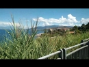 Велопутешестие по Италии 22 день Cycling in Italy Salerno-Agropoli Super Beaches of Italy