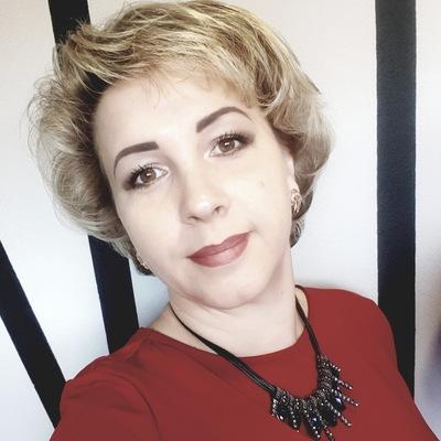 Маргарита Сорокина