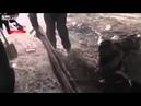 Сирия Снайпер долбит педерастов и в хвост и в гриву