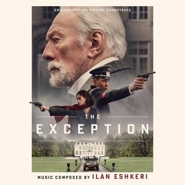 Ilan Eshkeri альбом The Exception