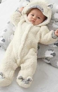 Одежда для новорожденных и детей в