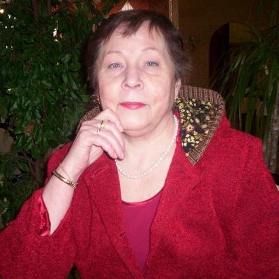 Татьяна Михина, 24 мая 1946, Москва, id121840694