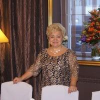 Любовь Тюрина, 14 октября , Санкт-Петербург, id127775335