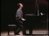 Keith Jarrett solo concert - Tokyo, 1984