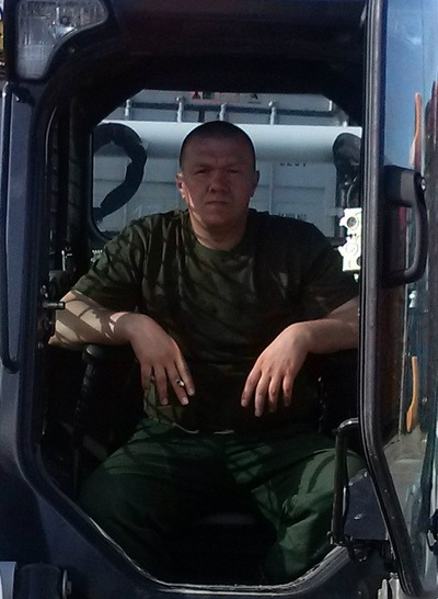 Олег Бедняков, 11 мая 1979, Коряжма, id170292273