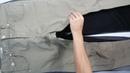(АВ1)1329 PANTS Autumn-Winter ExtraCream (10kg) 1пак - штаны осень-зима экстракрем Англия