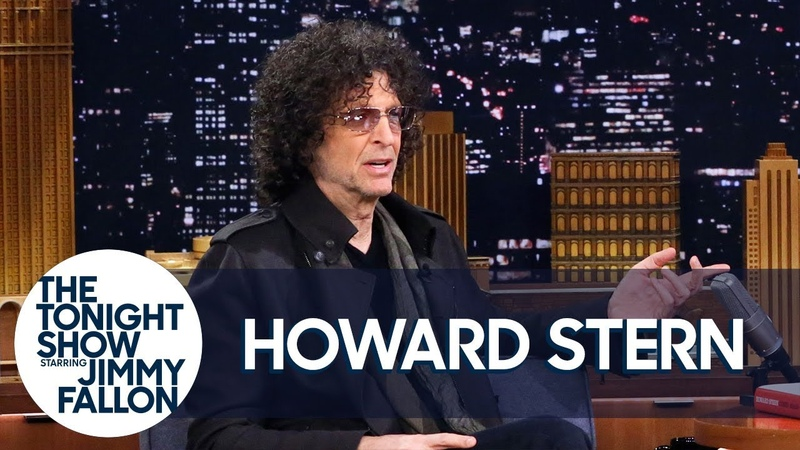 Howard Sterns Cancer Scare Inspired Him to Write Howard Stern Comes Again (Extended Interview)