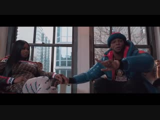 Papoose Feat. Remy Ma & Angelica Vila