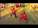Kung Fu in Afghanistan Ehsan Shafiq Hands fighting skill PART 4 4 NEW