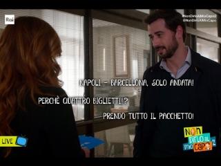 NDAMC2_Voce del verbo amare 10 puntata