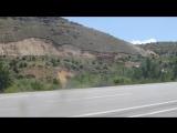 Моменты из автостопа по Турции  Без Границ