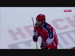 ЦСКА-БМ-8-2 Леха голы все