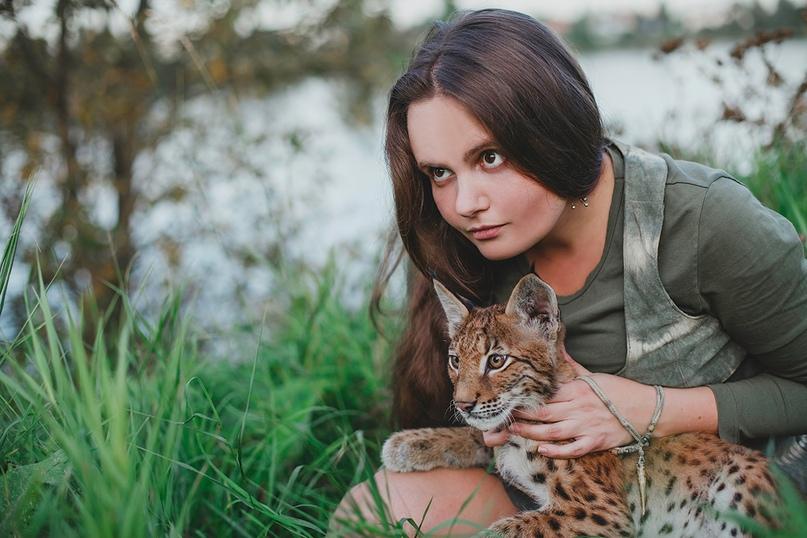 Дарина Глебовна | Санкт-Петербург
