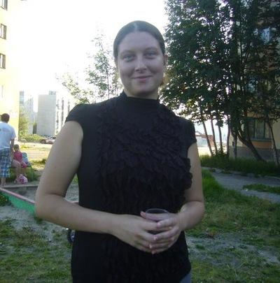 Анастасия Ковалькова, 3 июня 1986, Мурманск, id7933055