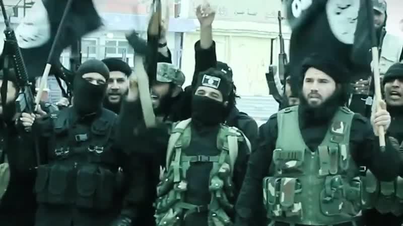 Der Koran-Anleitung und Aufruf zum Terror