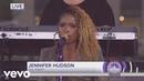 Jennifer Hudson - I'll Fight (Live on the Today Show)