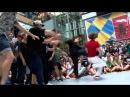 | bboyw0rld<< LEPRICHAUN vs KLEJU | OUTBREAK EUROPE 2014 | bboyw0rld<<