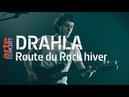 Drahla @ Route du Rock Hiver 2019 (Full Show HiRes) - ARTE Concert