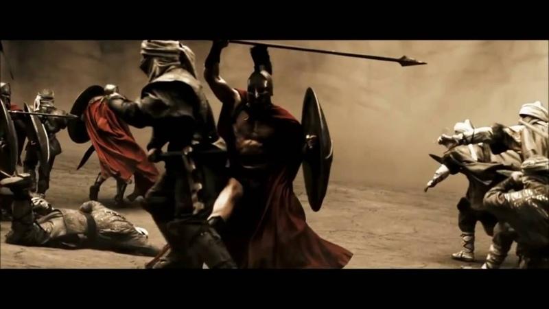 Sabaton - Sparta | with English subtitles | Lyrics | Music Video