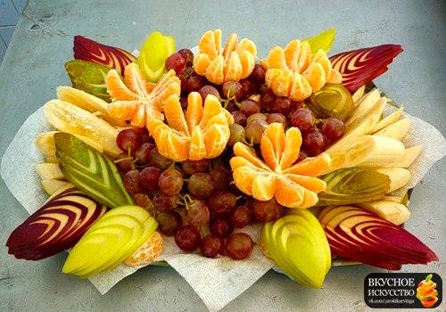 рецепты заливных салатов с фото