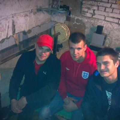 Ruslan Gabelya, 13 июля , Херсон, id14450959