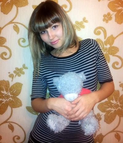 Мариша Тяжельникова, 16 декабря , Челябинск, id181668586