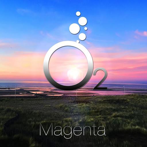 O2 альбом Magenta