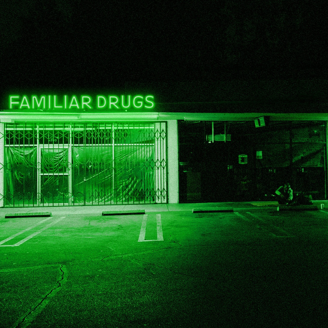 Alexisonfire - Familiar Drugs [single] (2019)