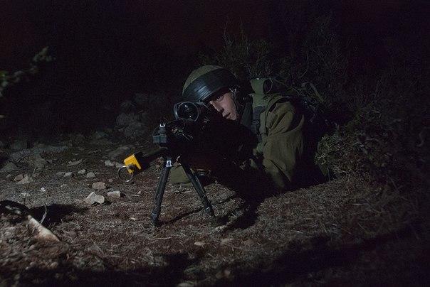 لواء Kfir الاسرائيلي .....חֲטִיבַת כְּפִיר 1mv4CUzXobc