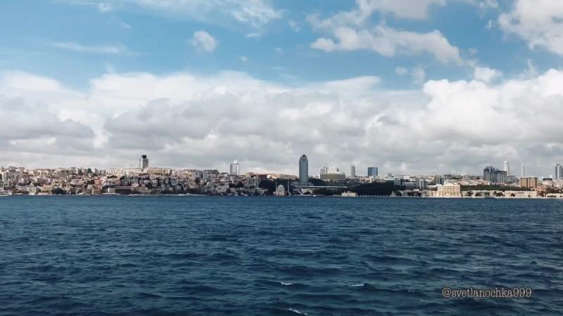 Sonbaharım İstanbul'da 🍂 '18