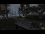 Player vs. AI BTR [Call of Chernobyl]