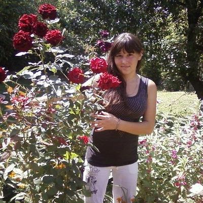 Карина Бондаренко, 20 декабря 1996, Поставы, id189911012