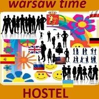 Warsaw-Time Hostel, 1 декабря 1994, Минск, id207482007