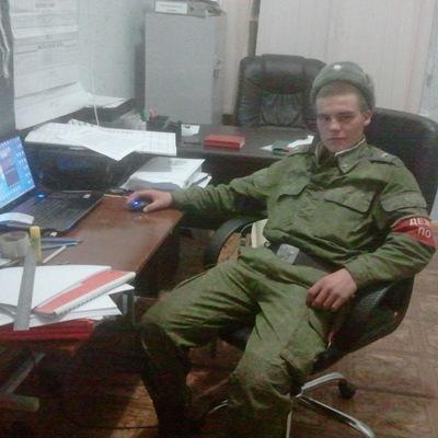 Анатолий Стратулат, 3 сентября 1994, Сосногорск, id218024705