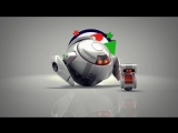 VIDEO BANNER - ROBOT 2