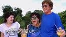 KUWTK | Best Kardashian-Jenner Family Vacations Ever | E!