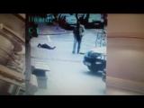 Убийство экс-депутата Госдумы Дениса Вороненкова в Киеве (видео РБК-Украина)