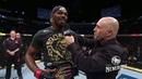 UFC 235 Джон Джонс vs Энтони Смит - Слова после боя