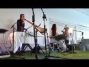 Выступление Людмилы Урбан на хэндпан батле в Москве.mp4