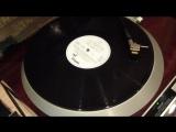 Ultravox - We Came To Dance (1982) vinyl