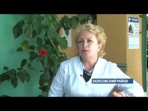 В ФАПе села Борисово Залесовского района появился собственный кардиограф
