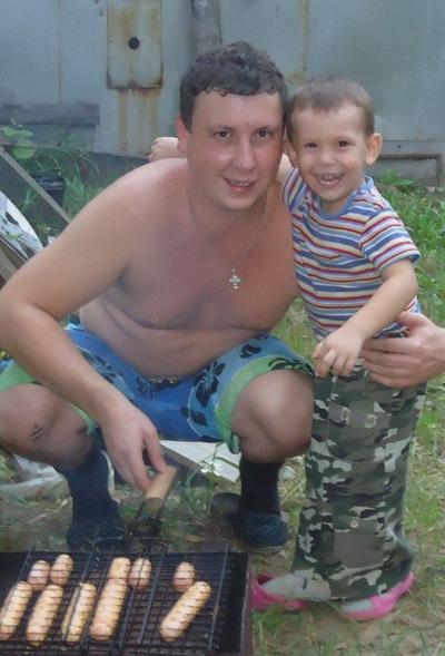 Антон Куценко, 24 августа , Нефтеюганск, id149513011