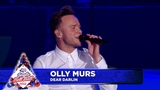 Olly Murs- Dear Darling(Live at Capitals Jingle Bell Ball 2018)
