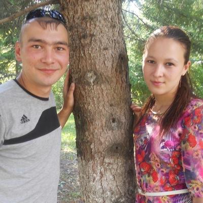 Раян Магафуров, 15 февраля , Белорецк, id82670893