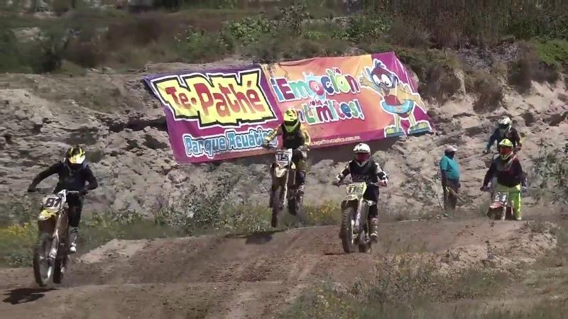 Cuarta fecha del campeonato regional Platino Plus 2018, Taxadhó- Hidalgo